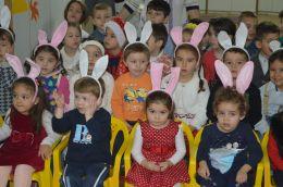 НОВА ГОДИНА 2017 - ДГ 2 Щастливо детство - Варна