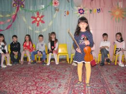 SSSSS - ДГ 2 Щастливо детство - Варна