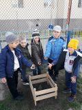 """Пролетта в двора на детската градина""  - ДГ 2 Щастливо детство - Варна"