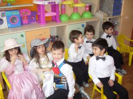 ДГ 2 Щастливо детство - Варна - 05 - ДГ 2 Щастливо детство - Варна